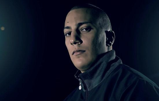 As aftas ardem, o rap gangster alemão idem